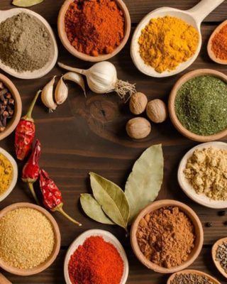 Home Remedy: 9 Spices that Will Boost Your Immunity
